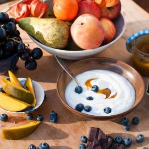 Thumbnail for Joghurt & Süßspeisen